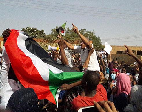 السودان.. الكشف عن عدد قتلى 4 أشهر من المظاهرات