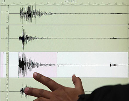 زلزال بقوة 5 درجات يضرب الفلبين