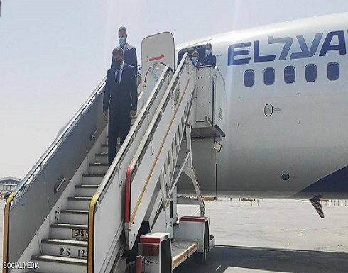 """وزير خارجية إسرائيل يشكر مصر.. ويفصح عن """"أجندة الزيارة"""""""
