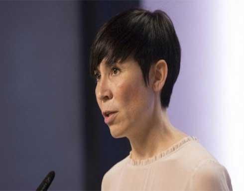 وزيرة خارجية النرويج: ما يحدث في الشيخ جراح تهجير قسري يجب أن يتوقف