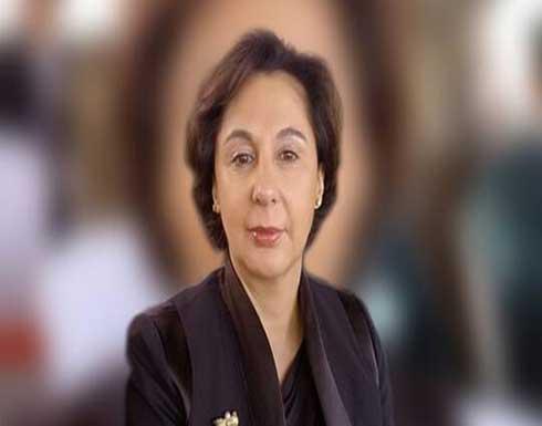 من هي السيدة الوحيدة بين رجال الحكومة اللبنانية؟