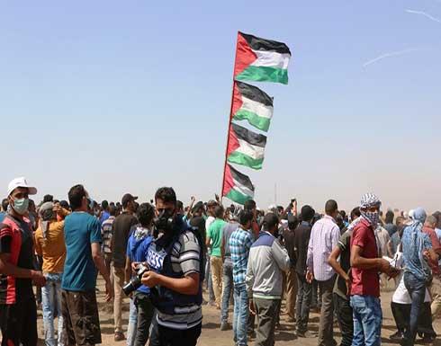 الفصائل بغزة تعلن مسيرة قرب السياج الفاصل الأربعاء المقبل