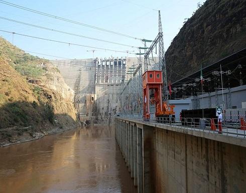 دراسة مصرية تحذر من احتمال انهيار سد النهضة الإثيوبي