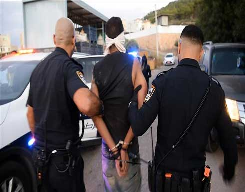 الأسير العارضة يؤكد أنه من خطط ونفذ عملية الفرار من سجن جلبوع