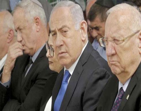 مسلسل تشكيل الحكومة الإسرائيلية: ماذا في موسم غانتس؟
