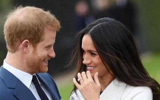 تفاصيل تكشف للمرة الأولى عن زفاف الأمير هاري وميغان ماركل... ما سيفعلانه مفاجئ