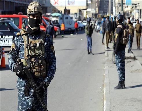 """غداة انفجاري بغداد.. الجيش العراقي يوقف عددا من""""الإرهابيين"""""""