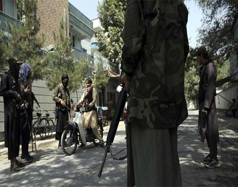 """قتلى وجرحى في انفجار قرب مسجد في كابل تزامن مع مراسم """"عزاء"""" والدة ممثل """"طالبان"""""""