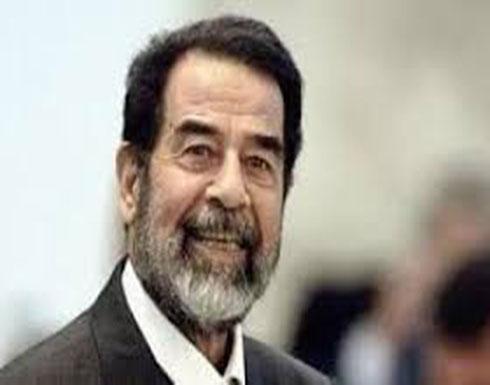 شاهد : وجبات إفطار باسم صدام حسين في دولة عمان