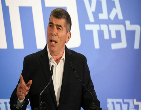 """وزير خارجية إسرائيل: لم يعد احد يتحدث عن """"الضم"""""""