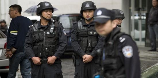 السجن عامين لصيني جراء تدريس الإسلام