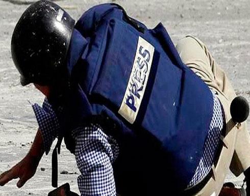 الصومال.. مقتل صحفي تلفزيوني على أيدي مسلحين