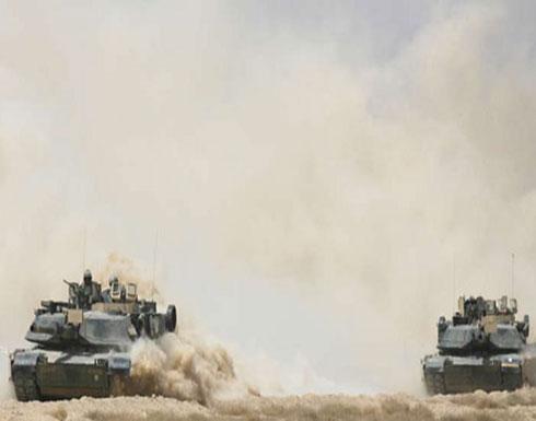 على الحدود مع الجزائر.. المغرب يجري أكبر مناورة عسكرية في تاريخه