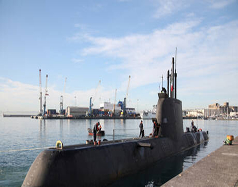 الناتو يبدأ مناورات عسكرية في البحر المتوسط