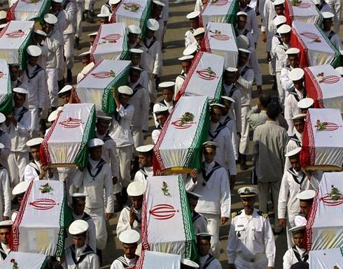 عشرات القتلى من الحرس الثوري الإيراني منذ بدء معارك حلب (الأسماء)