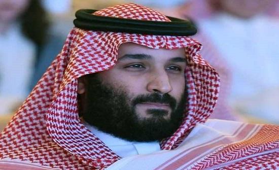 ولي العهد السعودي يصل القاهرة الاثنين