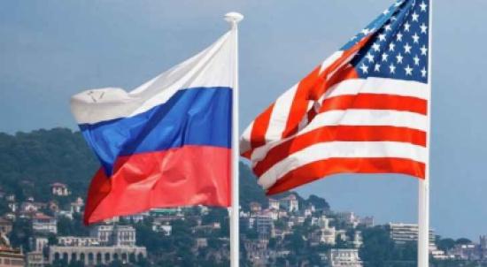 اجتماع لمسؤولين كبار اميركيين وروس في واشنطن