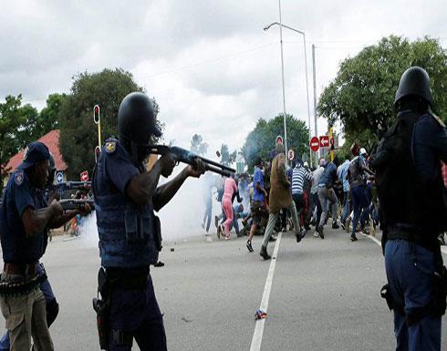 قوات الأمن السودانية تعتقل محاضرين بجامعة الخرطوم