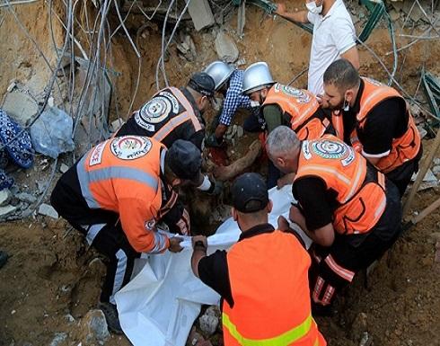 منظمة نرويجية: إسرائيل قتلت 11 طفلا كانوا يتلقون علاجا نفسيا