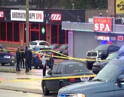 إصابة 7 بينهم أطفال في إطلاق نار بولاية فرجينيا الأمريكية