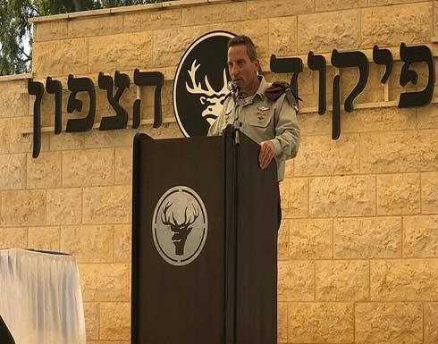 """جنرال إسرائيلي مخاطبا اللبنانيين: لستم سوى دروعا لـ""""حزب الله""""!"""