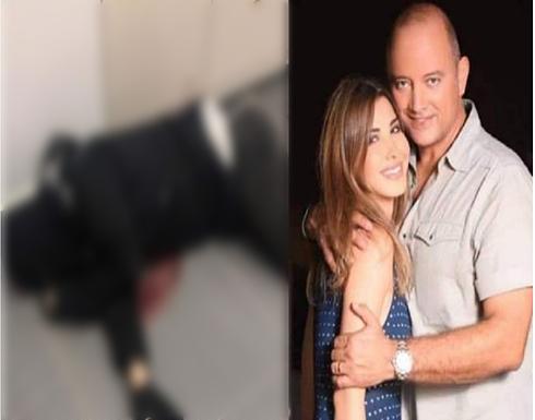 شاهد.. زوج نانسي عجرم يكشف سر قتله محمد الموسى بـ18 طلقة