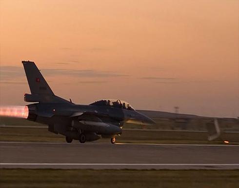 الجيش التركي يعلن تحييد 18 إمن تنظيم الدولة شمالي سوريا