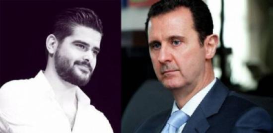 بم وصف ناصيف زيتون رئيس النظام السوري بشار الأسد ؟