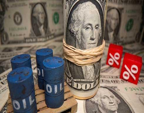 سعر خام برنت يتجاوز 83 دولارا للبرميل لأول مرة منذ أكتوبر 2018