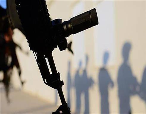 عملية عسكرية ضد جماعات إرهابية شمالي مالي بالتنسيق مع الجزائر وفرنسا