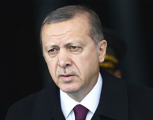 أردوغان : مفاوضات مع إسرائيل منتصف مايو حول غزة