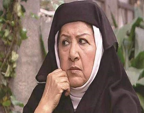"""هدى شعراوي: أتمنى عودة """"باب الحارة"""""""