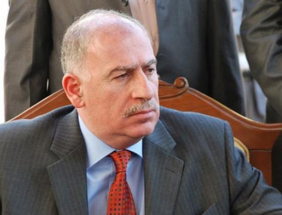 النجيفي يطلق مبادرة لنزع فتيل الأزمة بين بغداد وأربيل