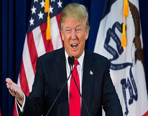 """ترامب يؤكد نقل عنصرين """"خطيرين"""" من داعش إلى خارج سوريا"""