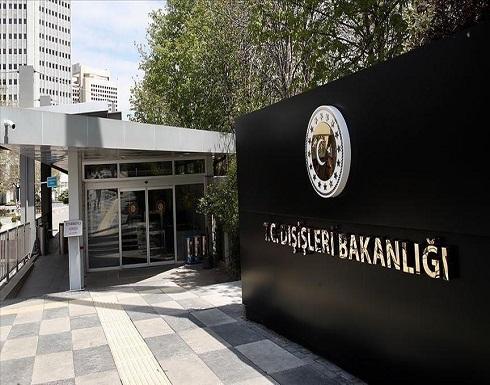 """أنقرة تستدعي سفير ايطاليا و تطالبها بالتراجع عن تصريحات """"قبيحة"""" بحق أردوغان"""