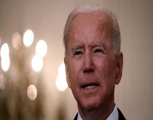 واشنطن : بايدن اعرب عن دعمه لوقف اطلاق النار بين الإسرائيليين والفلسطينيين