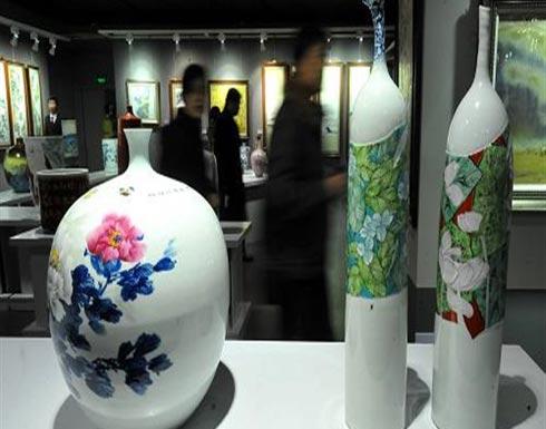 بيع وعاء خزفي صيني أثري بحوالي 37 مليون دولار في مزاد بهونج كونج