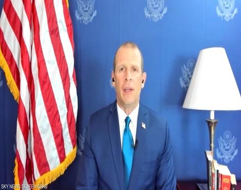 """متحدث باسم الخارجية الأمريكية  : الوقت غير مناسب للاعتراف بحكومة """"طالبان"""""""