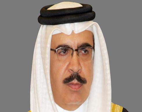 البحرين: الاتفاق مع إسرائيل ليس تخليا عن القضية الفلسطينية
