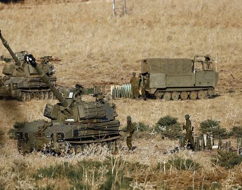 لم يخلفا أضرارا.. إطلاق صاروخين من لبنان على إسرائيل وجيش الاحتلال يرد بالقصف