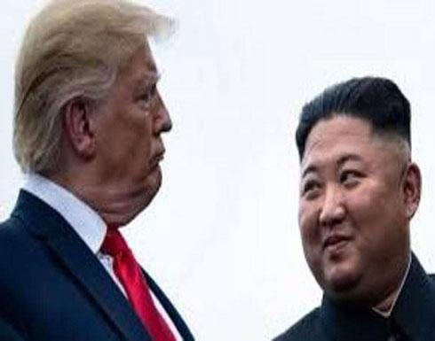 واشنطن مستعدة لاستئناف المفاوضات التجارية مع بيونغيانغ