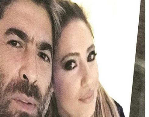 بعد إعلان طلاقهما رسمياً.. أوّل تعليق لزوجة وائل كفوري