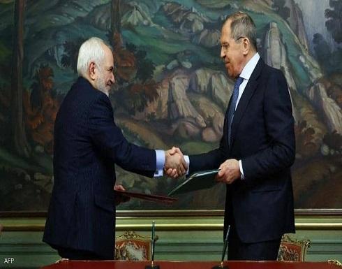الخارجية الروسية : تسريبات ظريف تضر بالاتفاق النووي
