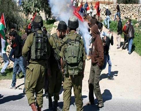 كفر قاسم.. اعتقال 4 فلسطينيين إثر صد اعتداء للشرطة الإسرائيلية