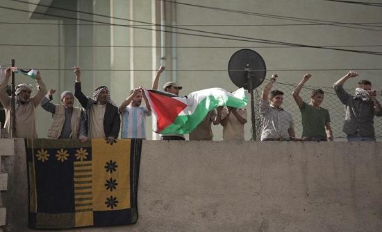 وقفة في عمان ضد تصوير فيلم مثير للجدل ومصدر رسمي يعلق