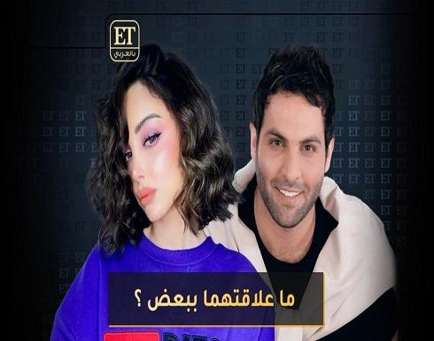 """الاردني"""" يحيى صويص """" يكشف حقيقة علاقته بخلاف بسمة بوسيل وتامر حسني .. بالفيديو"""