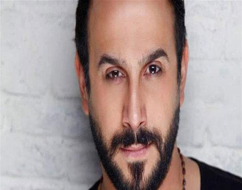 قصي الخولي: نادين نجيم لا تشبهني.. وهذا ما قاله عن المنافسة مع تيم حسن!