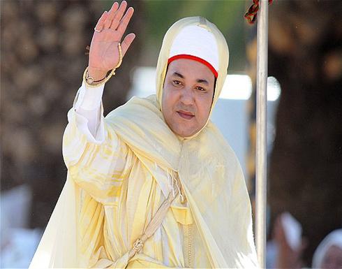 """""""العاهل المغربي : """"أنا أمير المؤمنين بجميع الديانات وحضور المغرب بإفريقيا لا يروق للبعض"""