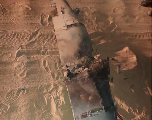 الدفاعات السعودية تعترض مسيرة أطلقها الحوثيون تجاه خميس مشيط