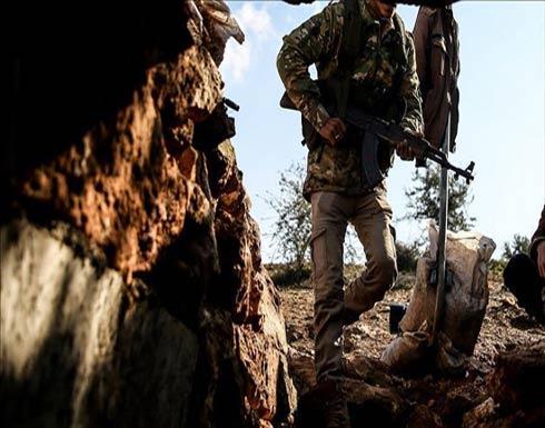 تحرير ثلاث قرى بمنطقة عفرين في إطار غصن الزيتون